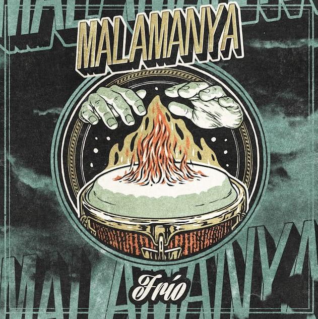 Frio - Malamanya