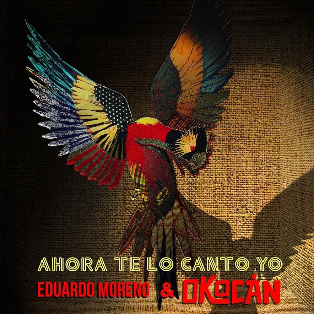 Cuando Bailas - Eduardo Moreno & Okocán