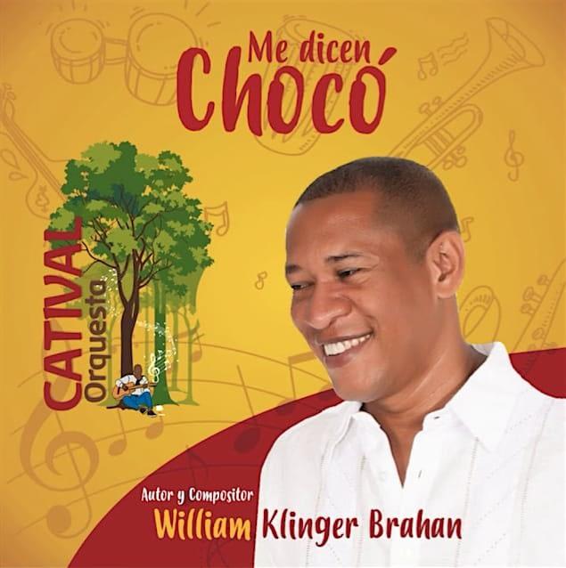 Rumba En Mi Tumba - Catival Orquesta de William Klinger