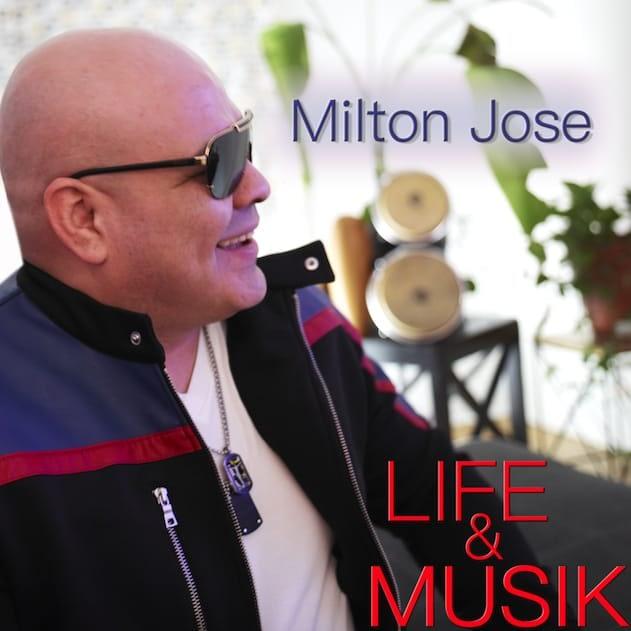 Bongo Bongo - Milton Jose feat. Pedrito Martínez