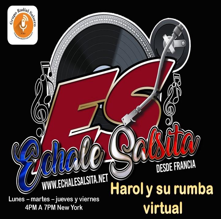 harol y su rumba virtual