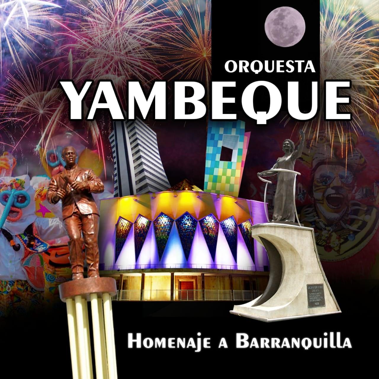 Barranquillero - Orquesta Yambeque