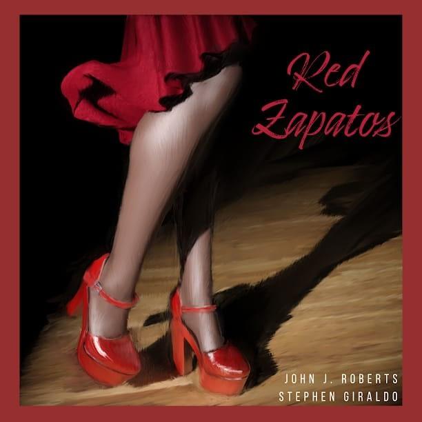 Red Zapatos - John Roberts & Pan Blanco