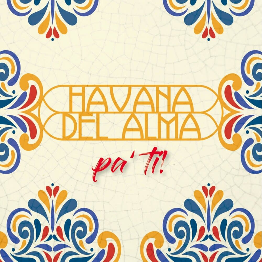 Indestructible - Havana del Alma